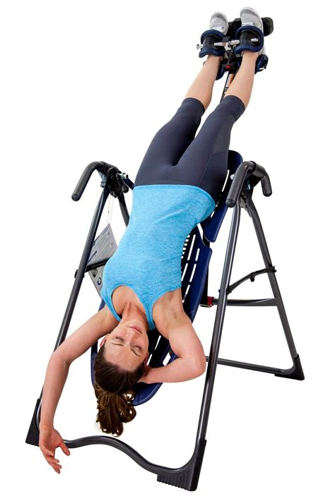 teeter ep 560 inversion table teeter ep 560 inversion table with back relief
