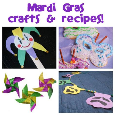mardi gras crafts for mardi gras family craftsfun family crafts