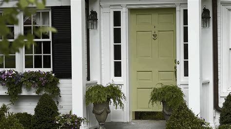 exterior doors colors best colors for front doors