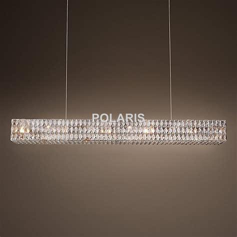linear chandelier lighting get cheap linear chandeliers aliexpress