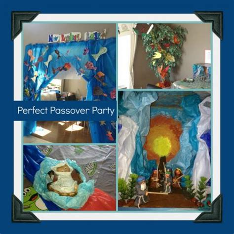 passover crafts 7 ways to get involved at the passover seder