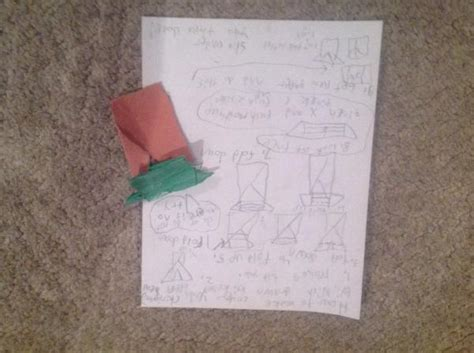 how to fold the real origami yoda real cover yoda kiragami tom put this in the how to fold
