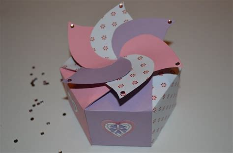 diy paper crafts tutorials cardboard hexagonal box diy paper crafts tutorials