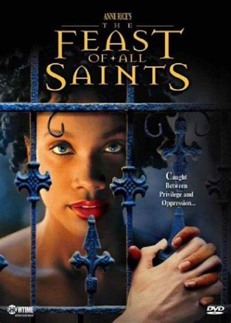 picture book of saints the feast of all the saints bookcover image