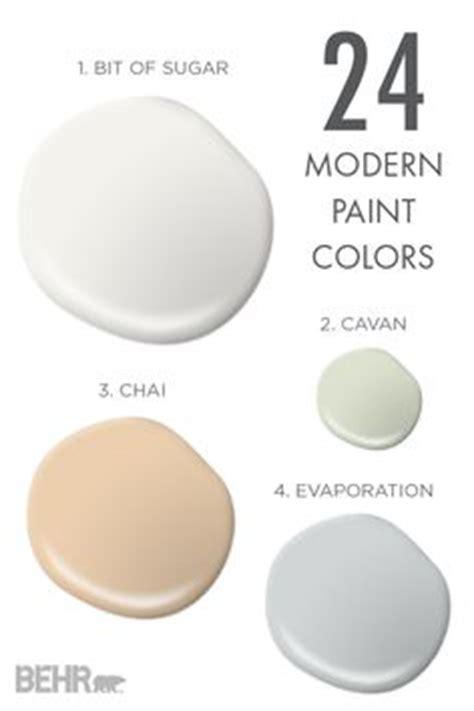 behr paint color evaporation 1000 ideas about modern paint colors on