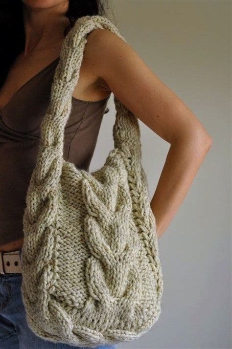 how to knit a bag 17 best ideas about knit bag on knitting