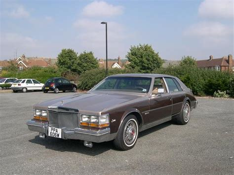 1981 Cadillac Seville by Thejavelinman 1981 Cadillac Seville Specs Photos