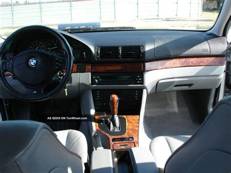 2000 Bmw 528i Sport Package Specs by 2000 Bmw 528i Sport Package