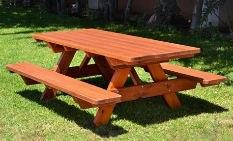 the essence of picnic table quality issues amp where to buy