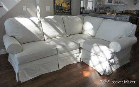 canvas slipcovers for sofas the slipcover maker inspiring furniture makeovers from