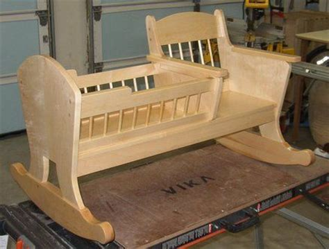 doll cradle woodworking plans pdf diy doll cradle plans do it yourself coffee