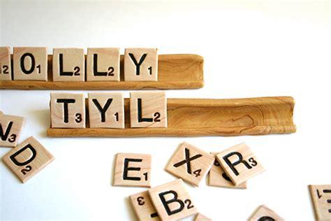 edible scrabble edible scrabble tiles words with taste technabob