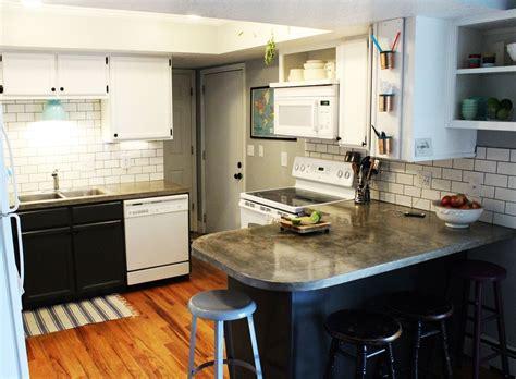 how to install backsplash tile in kitchen how to install a subway tile kitchen backsplash