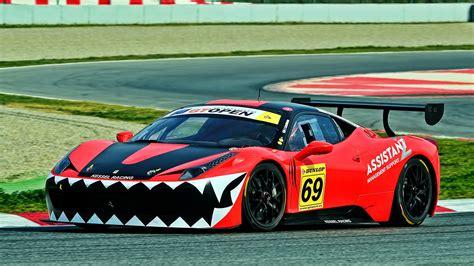Car Wallpaper Racing by Wallpaper 1920x1080 Px Car 458 Italia Gt3
