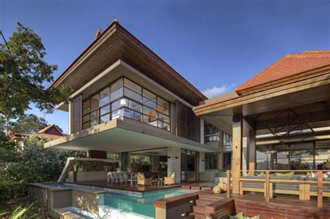 New Home Floor Plans luxurious contemporary modern south african sgnw house by