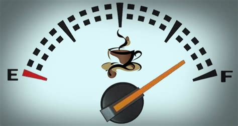 The Half Life of Caffeine
