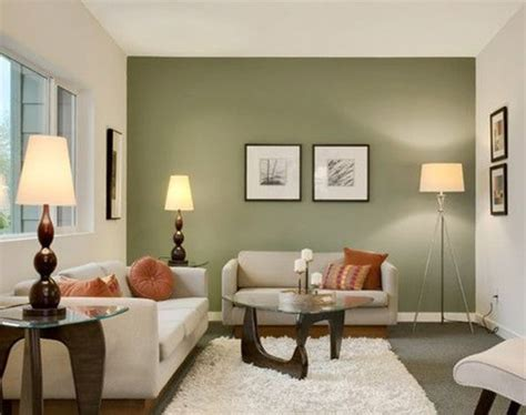 painting your living room walls green paint living room