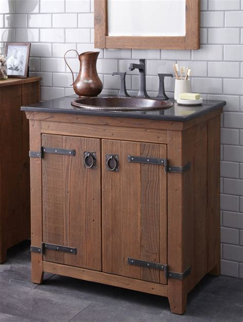 farmhouse bathroom vanities houseofaura farmhouse sink vanity wf b3952 vanity