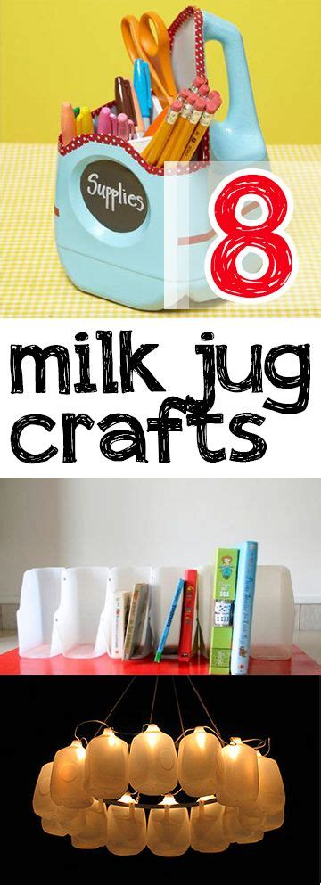 milk jug crafts for home 25 best ideas about milk jug crafts on