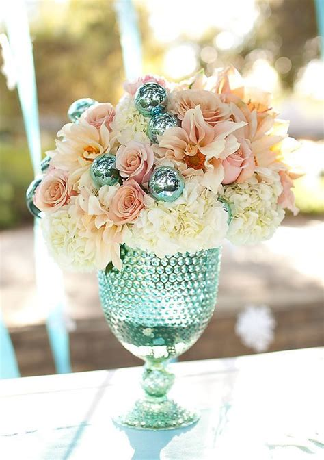 blue vases for centerpieces get creative with vases b lovely events
