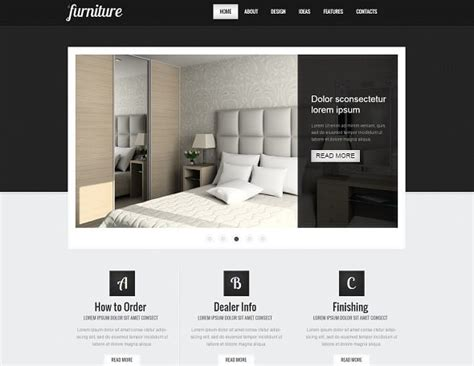 interior design website free how to choose the best interior design website template