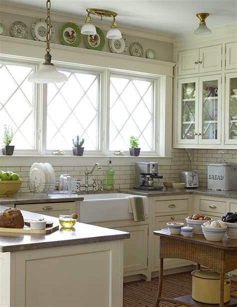 farmhouse kitchen design pictures 31 cozy and chic farmhouse kitchen d 233 cor ideas digsdigs