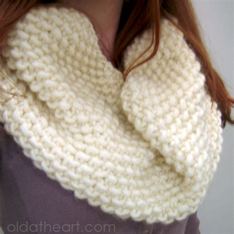 how to knit a cowl 301 moved permanently