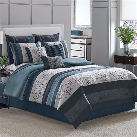 manor hill comforter set manor hill complete bed set from beddingstyle