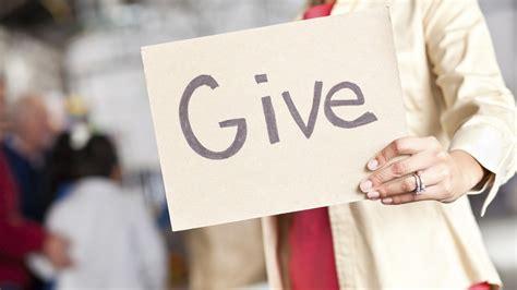 for charity charitable donations united educators association
