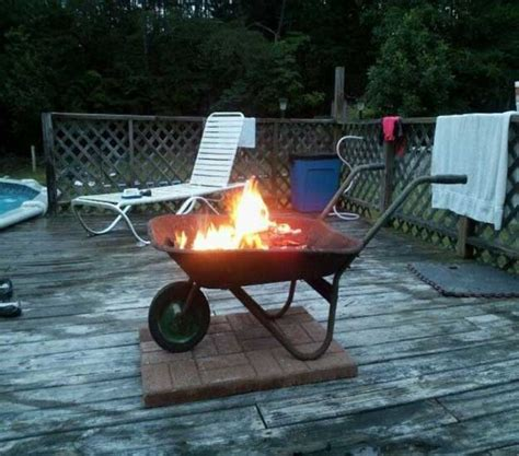 cool firepit 27 pit ideas and designs to improve your backyard