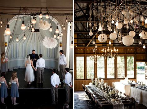 string light bulbs wedding inspired by light bulbs green wedding shoes weddings