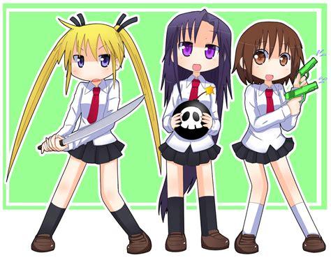 kill me baby kill me baby image 940795 zerochan anime image board