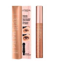 loreal review l or 233 al paradise mascara product review