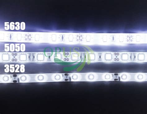 led light 5050 led 5050 5630 3528 dc 12v ip65 waterproof