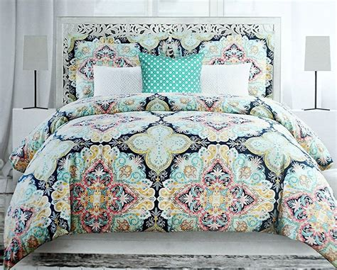 boho comforter set boho chic bedding sets with more ease bedding with style