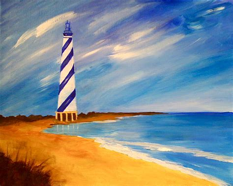 spray paint lighthouse lighthouse painting soiree tickets wed jun 15 2011 at 6