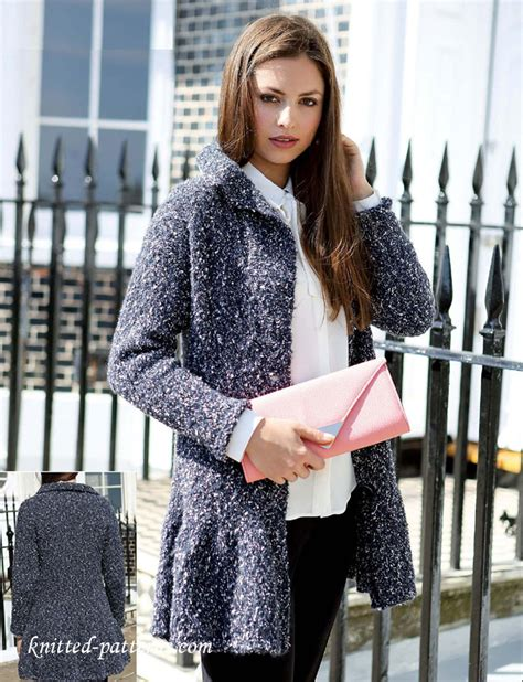 free knitting patterns for jackets free s jackets knitting patterns