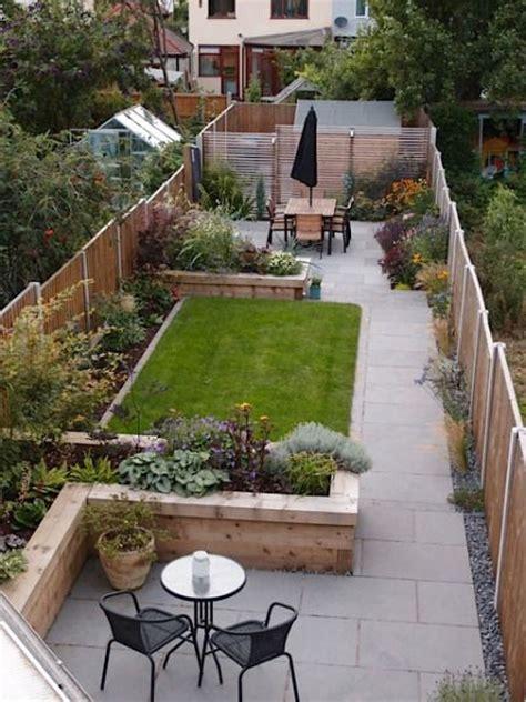 narrow backyard design ideas 125 best images about gardening small garden ideas that