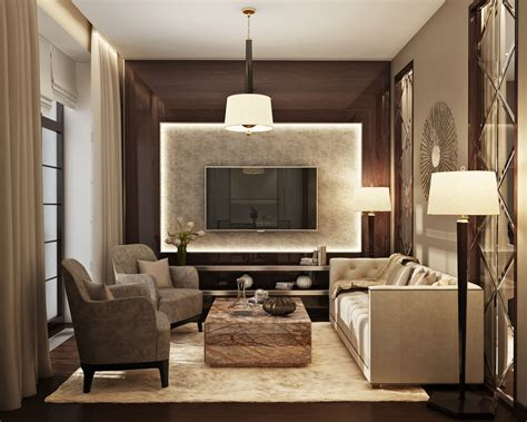 apartment living room design marchenko pazyuk design small luxury apartment design