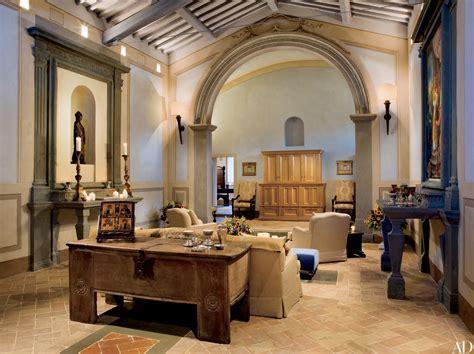mediterranean home interior 10 rooms that do mediterranean style right photos architectural digest