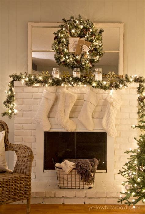 decorations mantel ideas 25 gorgeous mantel decoration ideas tutorials