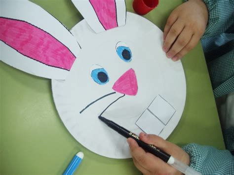simple paper craft for preschoolers easy easter crafts for preschoolers craftshady craftshady