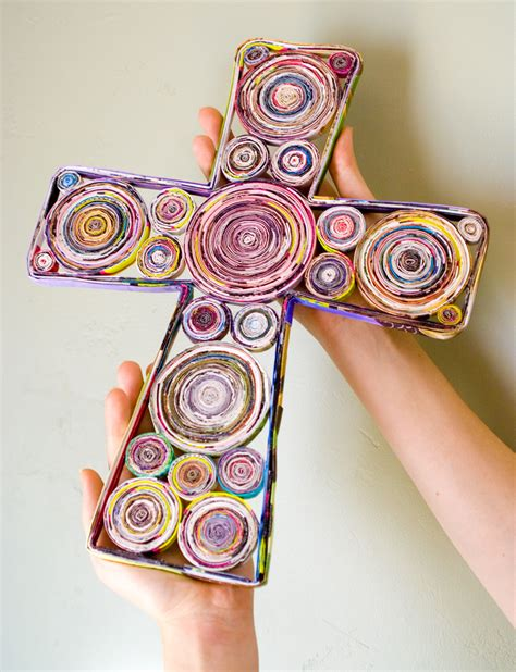 inexpensive crafts magazine cross inexpensive craft all you need is an