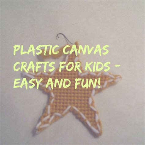plastic canvas crafts for plastic canvas crafts for after 60