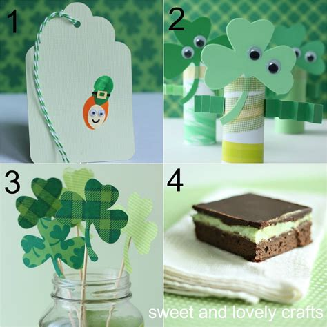 st s day crafts for sweet and lovely crafts st s day crafts