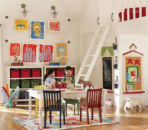 small kids playroom design ideas