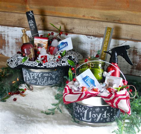 paint gift ideas hostess gifts in a paint can lowe s creative idea