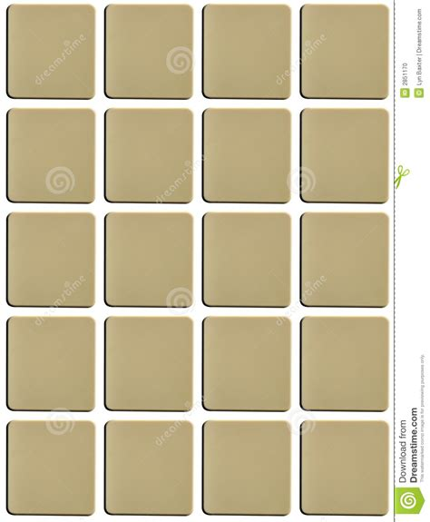 what is a blank tile in scrabble blank tiles stock photo image 2851170