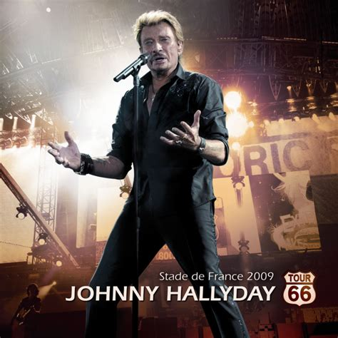 live johnny hallyday sang pour sang vid 233 o et paroles de chanson
