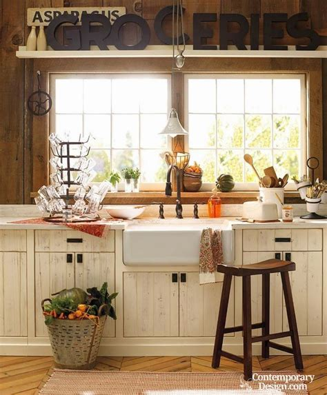 country kitchens ideas small country kitchen ideas